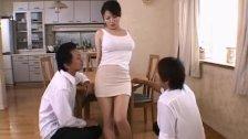 Miki Sato real asian mother